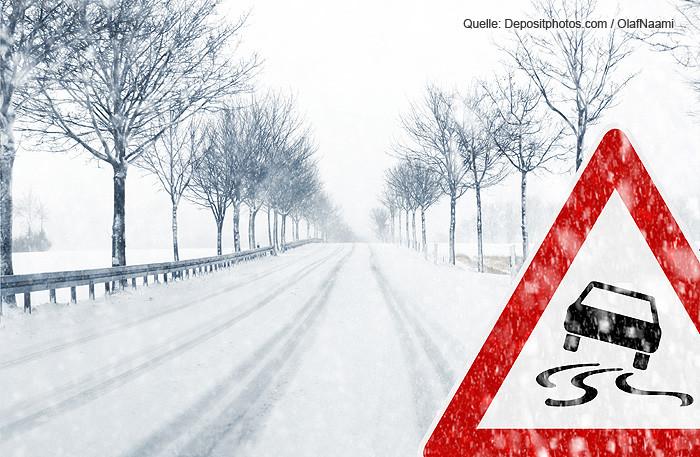 Wintersicherheitscheck