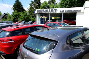 AH AmKirchberg Firma Renault