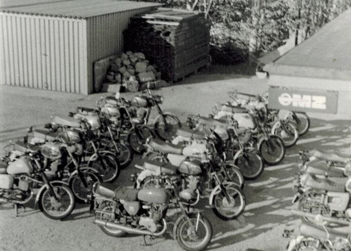 MZ Werkstatt 3