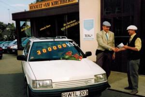 Renault Autohaus AmKirchberg