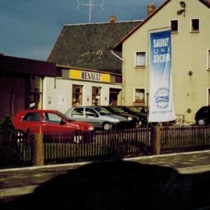 Renault Autohaus Werner 1