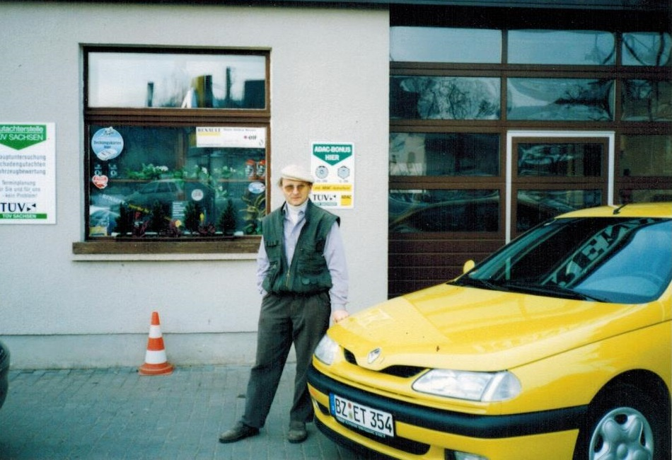 Renault Autohaus Werner 2