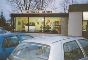 Renault Autohaus Werner 3
