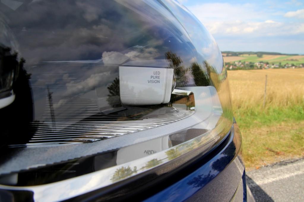 Autohaus Am Kirchberg Megane Grandtour LED PureVision