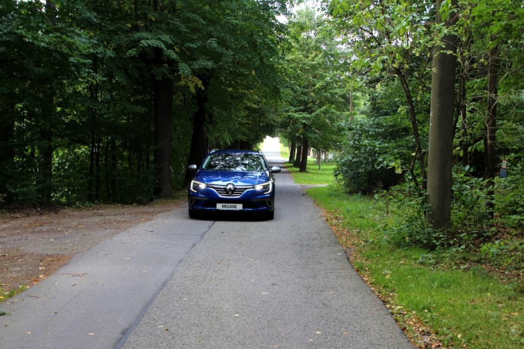 Autohaus Am Kirchberg Megane Grandtour Sport Renault