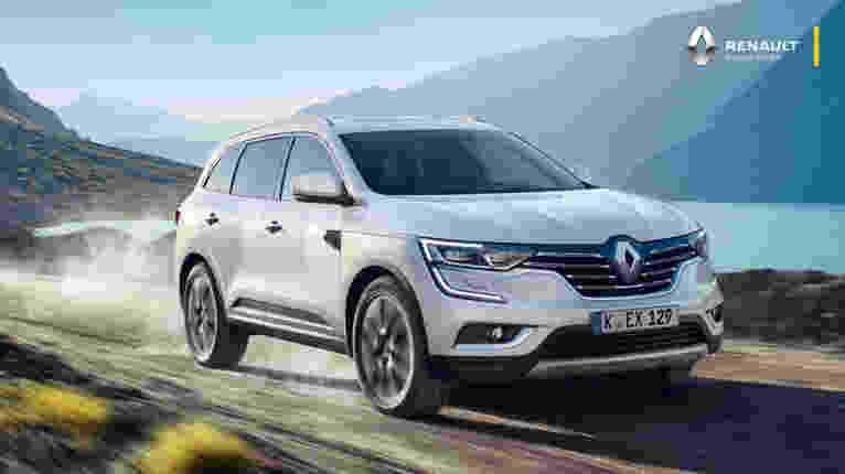 AutohausAmKirchberg Renault Koleos